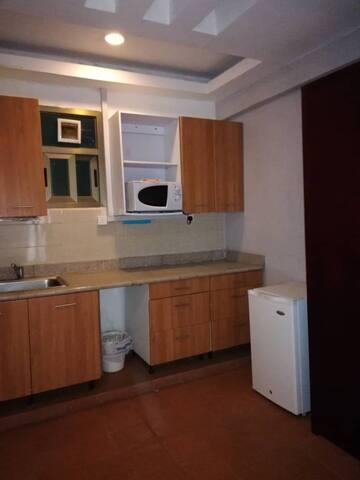 20th floor Studio Apartment, Uhuru Towers, DSM