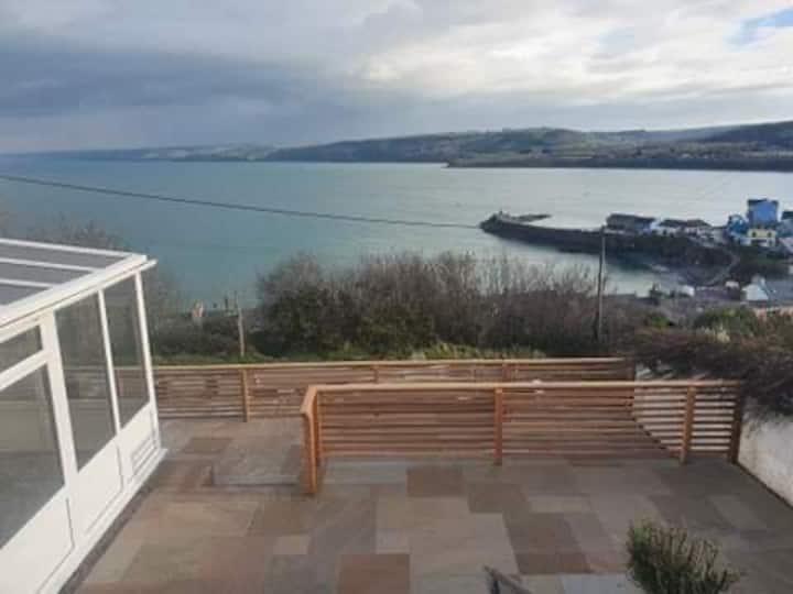 Cilborth - a seaside retreat x