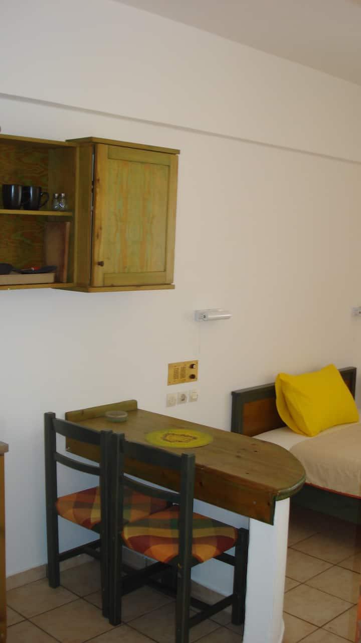 Elina Apartments Gouves, Nausika Nο 8