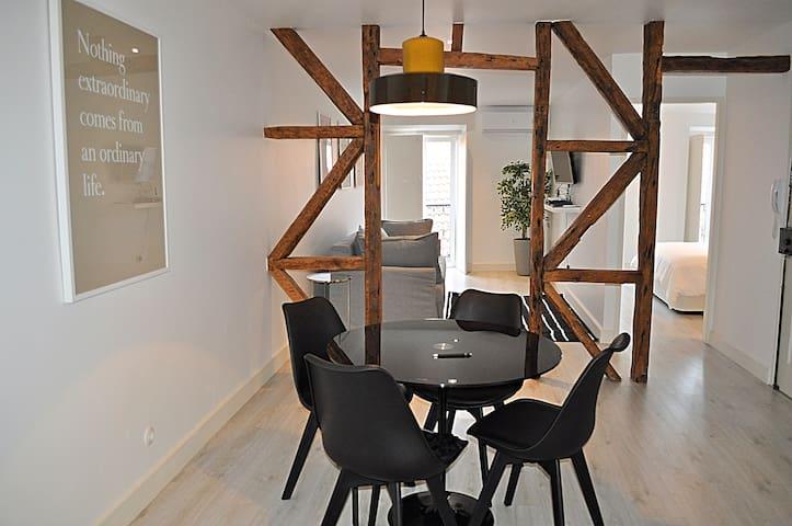 Apartment in Historic Lisbon - Casa com Lisboa