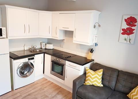 Adosado reformado en el centro de Cobh - Apartamento No 2