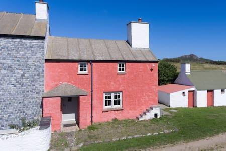 Wdig Cottage