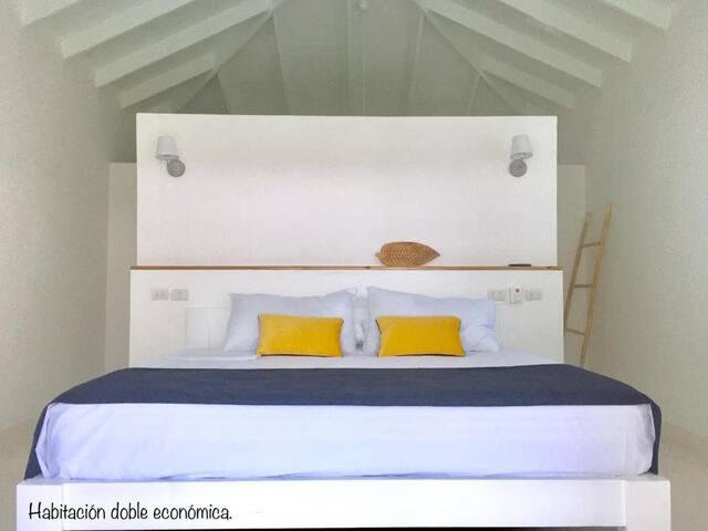 Hotel Punta Popy - Habitación Económica