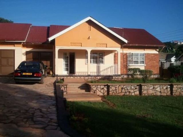 KARIBU VACATION RENTALS APARTMENTS 2