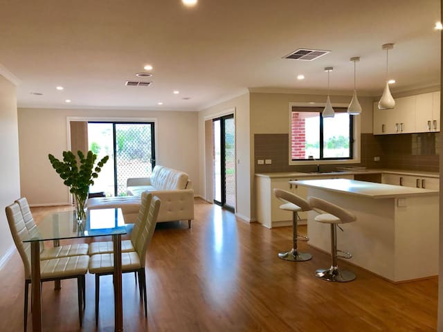 Bacchus Marsh Home