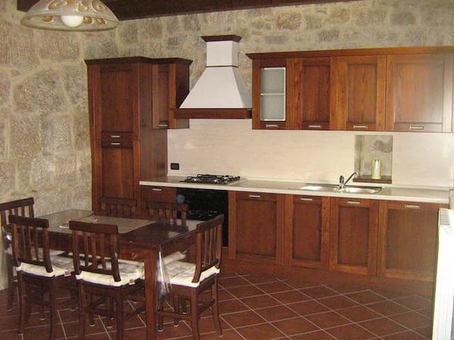 Bed and Breakfast CIOCCA - Ferrazzano