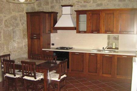 Bed and Breakfast CIOCCA - Ferrazzano - Bed & Breakfast