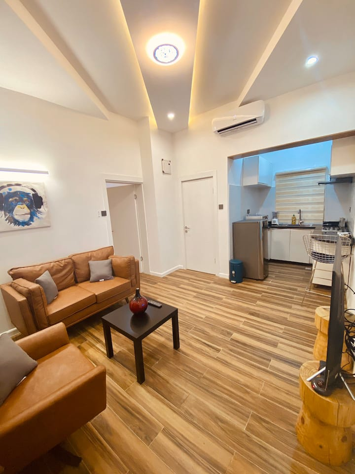 Digo's cozy & stylishly furnished Apartment + WIFI