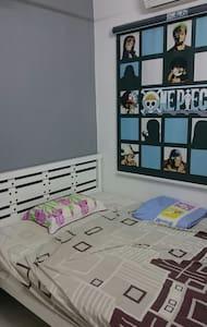 雙人房出租 Room for 2 persons - Jenjarom