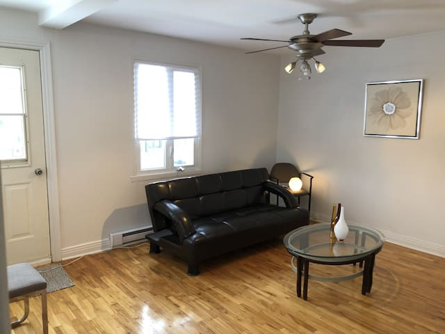 Appartement complet Brossard