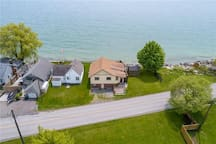 Lake Erie Cottage