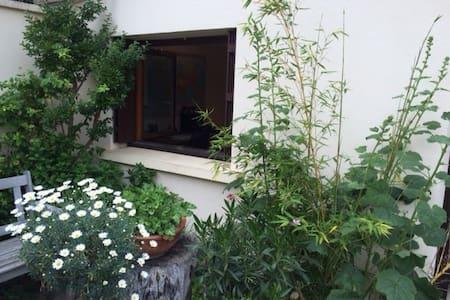 Maison au calme proche tout accès - Ev
