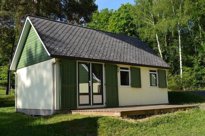 Cottage pour 4/6 pers, Domaine du Lac de Feyt