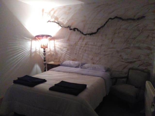 Habitación  en Roa de Duero - Roa - Dům