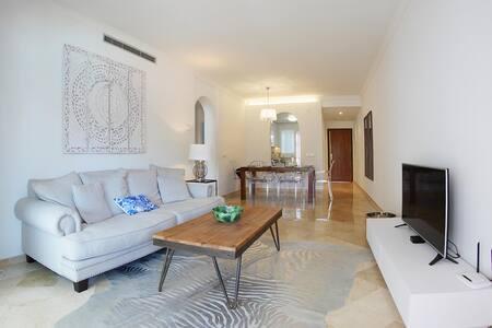 Luxury Family Apartement Costalita Puerto Banus - Estepona - Apartament
