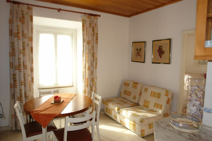Sun & Beach- 2 bedrooms- beach at 30 meters
