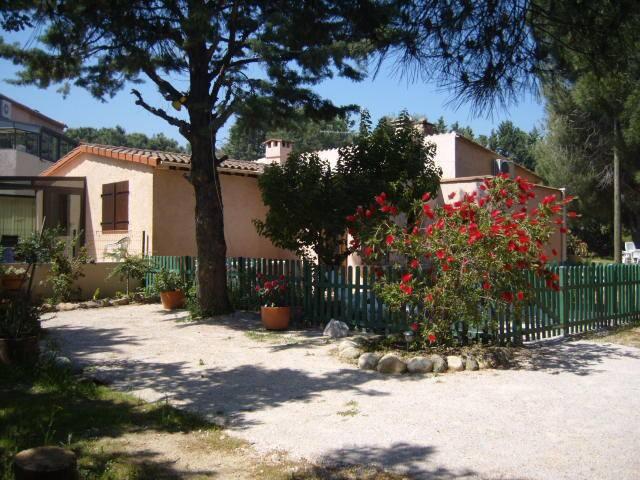 """villa """"les Oiseaux"""""""