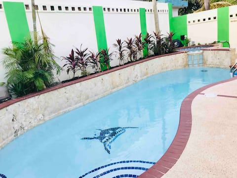 La Casita Verde in Cupey - Island Paradise w/ Pool
