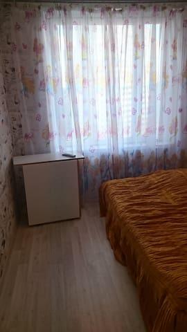 2 комнатная квартира рядом ленинградское шоссе - Zelenograd - Daire