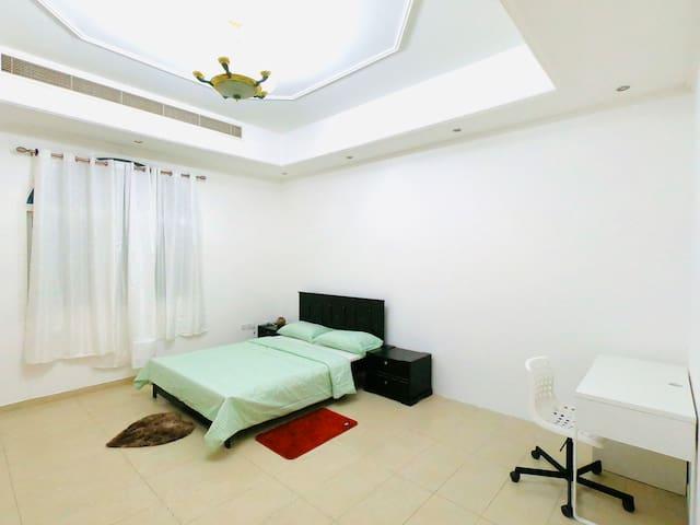 C. Private Room /Attached Bath Room In Al Barsha 2