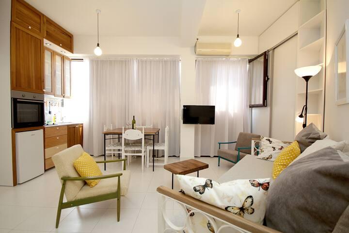 Apartment Rux de Luxe City Centre - Apartment