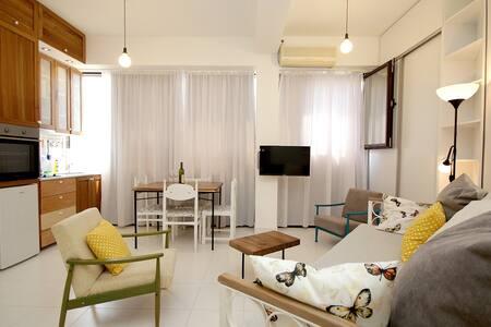 Apartment Rux de Luxe City Centre
