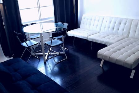 fall into the ocean from the bed - Miami Beach - Apartment
