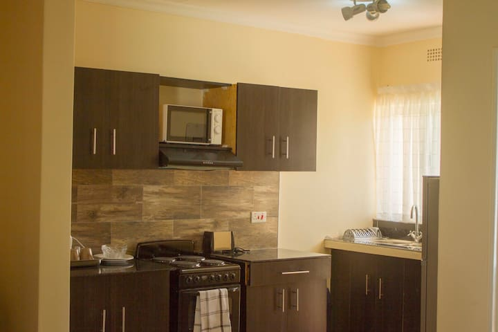 Dream Apartments Mangochi