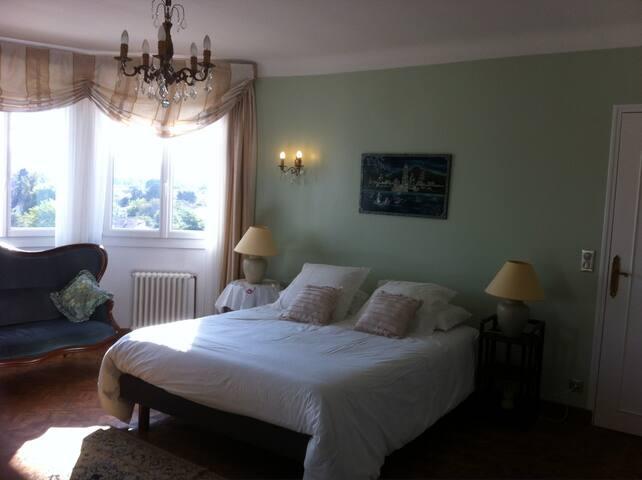 Chambre d'hôtes 2 - Villeneuve-sur-Lot