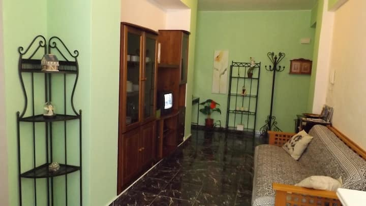 Apartment in the center of Santa Cruz de La Palma