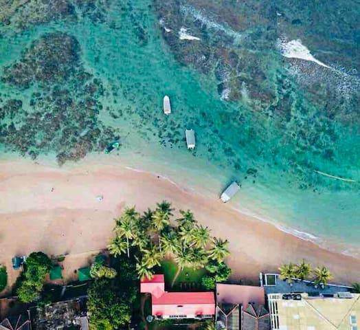 Sea View Villa in Hikkaduwa