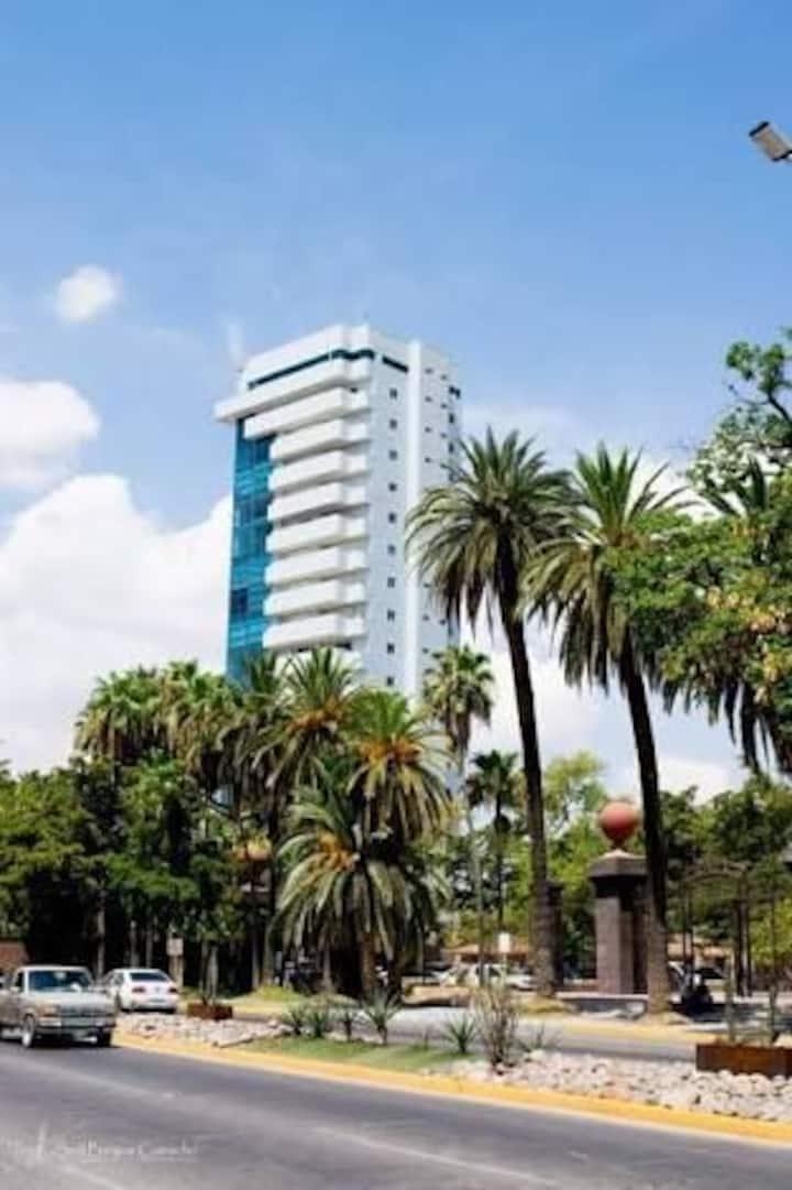 Condominio 701. Torre San Bernardo. Los Mochis Sin