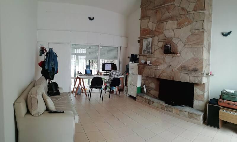 Habitación privada próxima al Parque Sarmiento
