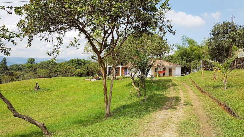 SA_Maravillosa Habitacion en La Finca