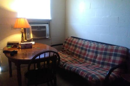 Apartment near the University of Alabama campus - Tuscaloosa