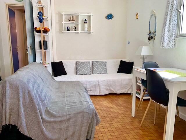 Charming semi-detached villa in a quiet area - Cap d'Agde
