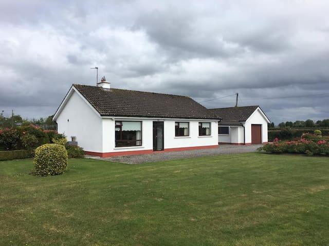 Eileen's House