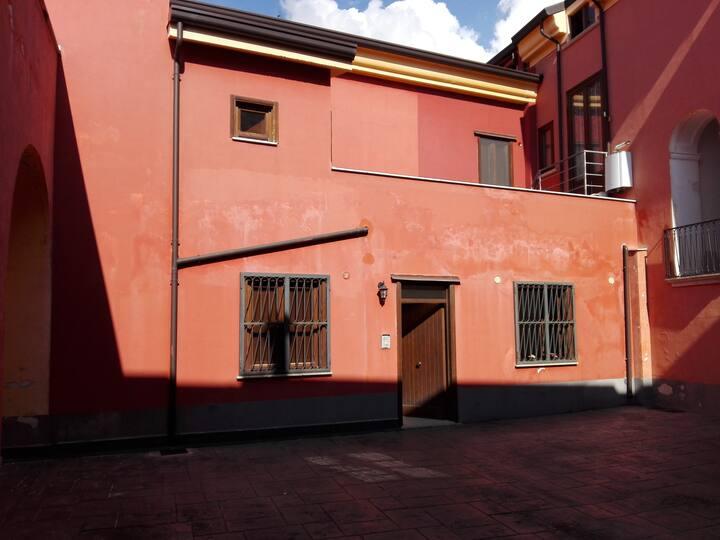 Appartamento vicinissimo al campus Fisciano