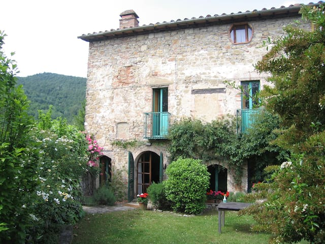 Casa Capella - Umbertide - House