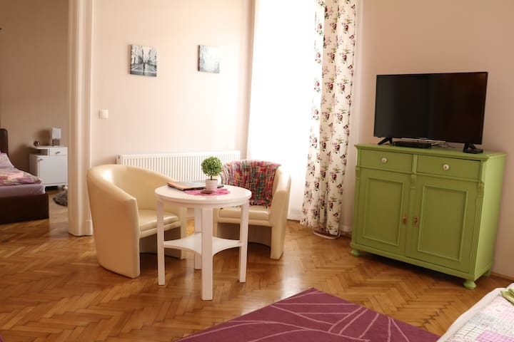 Orient Deluxe Apartment - Budapest - Wohnung