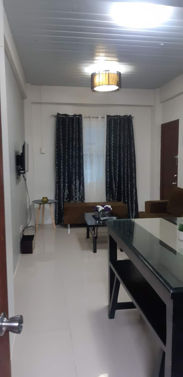 UNIT 4 at ZONE 19 (w/ 2 bedrooms)