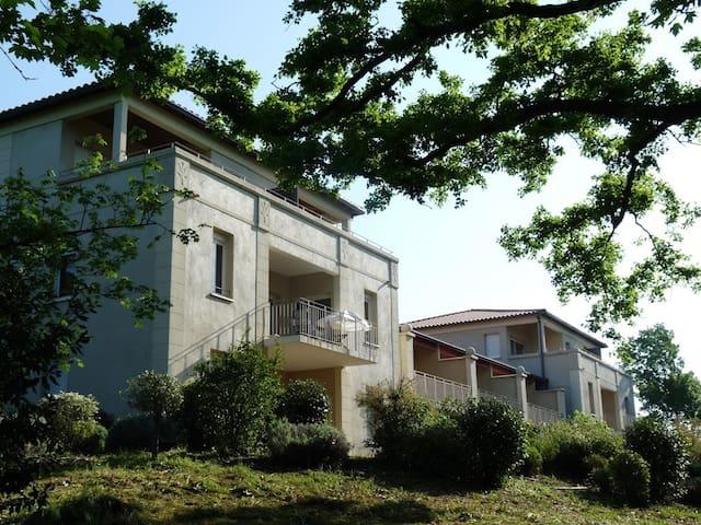 Château de Jouarres 3p 6