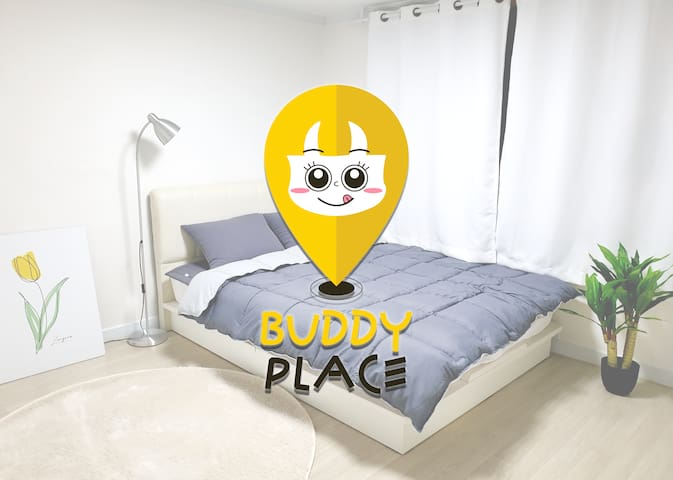 Welcome to Buddy Place[Coex5min]