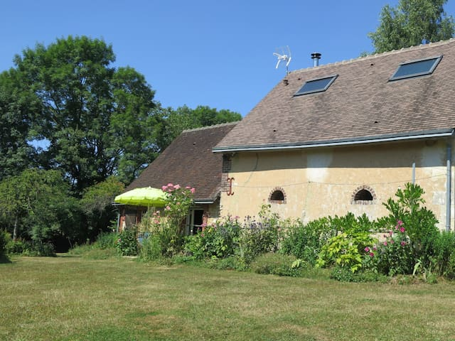 Les Terre Douces - Saint-Bomer