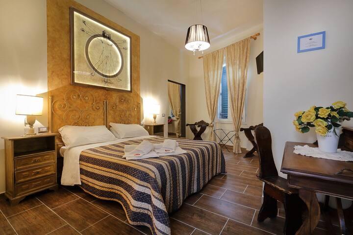 Sogna Firenze Suite Leonardo