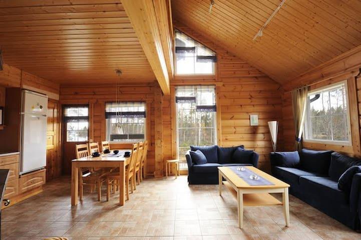 Karhu Cottage