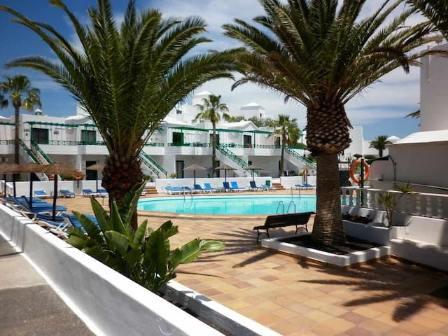 Playa Park 46 - 1 Bedroom - 1st Floor - Air Con- UK TV - Private WIFI