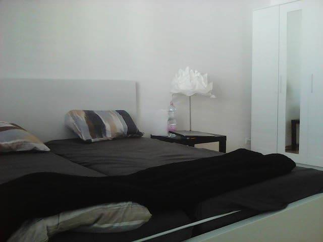 Komfortable Wohnung in Zürich