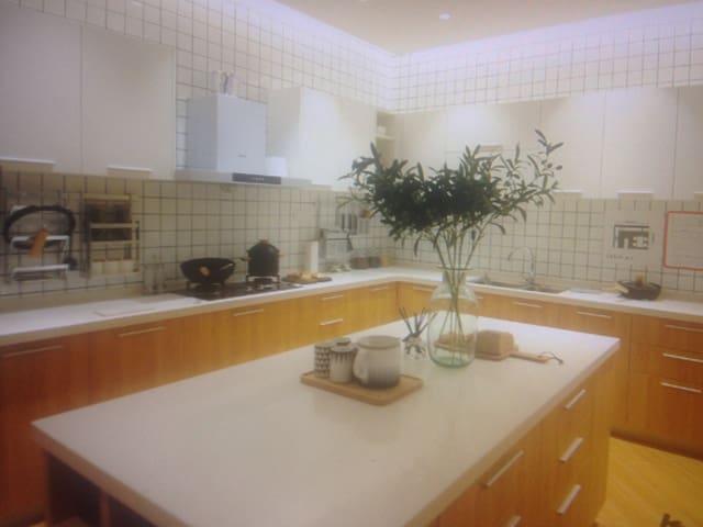 duplex apartment - Otava - House