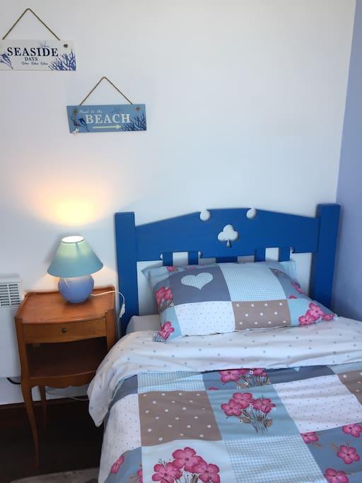 Plus single bed